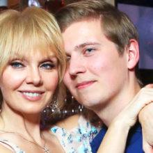Сын Валерии сыграл тайную свадьбу в Швейцарии: певица не посетила важную церемонию бракосочетания