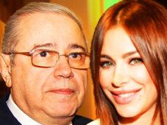 Смелый выход: певица Ани Лорак и юморист Евгений Петросян продемонстрировали миру своих избранников