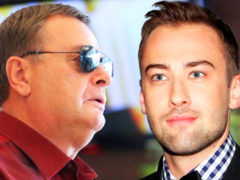 Дмитрий Шепелев сделал сыну долгожданный подарок, но мальчик оказался перед очень непростым выбором