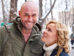 """""""Мы любим, и вместе мы"""": 43-летний Максим Аверин публично признался в чувствах к популярной актрисе"""
