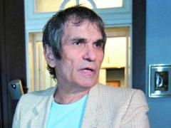 Бари Алибасов вновь оскандалился: продюсер набросился на пожилую журналистку из-за неудобного вопроса