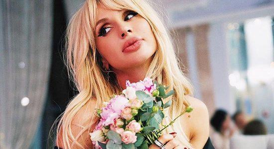 Светлана Лобода показала свадебное фото: поклонники поздравили певицу со знаменательным событием