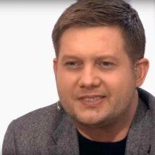 Телеведущий Борис Корчевников попал в аварию после празднования именин: стали известны подробности