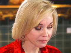 """Марина Зудина рассказала о разрушенном счастье после ухода Олега Табакова: """"Жизнь разделилась на до и после"""""""