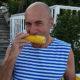 Люди в белом, турецкие сладости и вареная кукуруза: день рождения Крутого уже назвали вечеринкой года