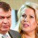 После обращения в суд Васильева и Сердюков тайно стали многодетными родителями – они воспитывают троих детей