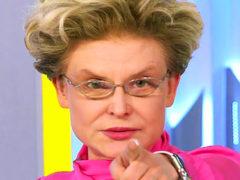 Елена Малышева призвала всех россиян не заниматься самолечением и поделилась способом быстрого похудения