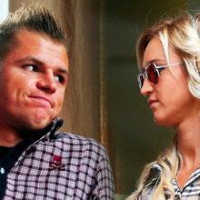 Дмитрий Тарасов пытается завысить цену на дом втрое, пользуясь именем его бывшей жены – певицы Ольги Бузовой