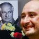 Журналисты Муждабаев и Бабченко с особым цинизмом высказались по поводу ухода 85-летнего Марка Захарова