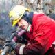 Дима Билан принял участие в тушении лесных пожаров, но его опять обвинили в пиаре на горе и страданиях людей