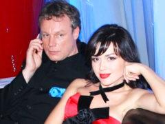 Три замужества и громкий роман Насти Заворотнюк: как Петр Чернышев стал для актрисы принцем на белом коне