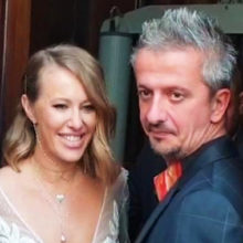 Свадьба обошлась в 16 миллионов рублей: Богомолов и Собчак заранее заказали гостям дорогостоящие подарки
