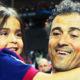 Скорбит весь мир: из-за злосчастного рака попрощалась с жизнью девятилетняя дочь известного футболиста
