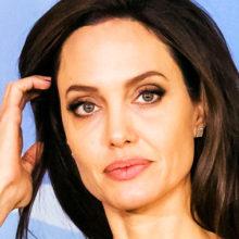 Анджелина Джоли показала скудное жилье старшего сына и объявила, что готовится стать матерью в седьмой раз
