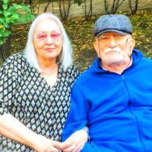 Счастливое воссоединение: Джигарханян вернулся к Татьяне Власовой, с которой до Виталины был с 1967 года