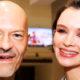 Юсуповский дворец и красная дорожка: Федор Бондарчук и Паулина Андреева сыграли свадьбу в Санкт-Петербурге