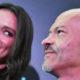 Совет да любовь: 52-летний кинорежиссер Федор Бондарчук и 30-летняя Паулина Андреева женятся