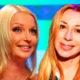 Алена Апина и Анастасия Волочкова сразили наповал добрую половину россиян своей молодостью и неземной красотой