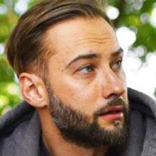 Дмитрий Шепелев пытается спасти своего маленького сына, рожденного Жанной Фриске, от нецензурных слов