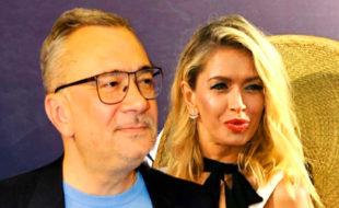 Миф о разводе развенчан: Брежнева хочет родить сына Константину Меладзе, уверены фанаты звездной пары