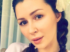 """""""Хватит уже!"""": разгневанная дочь Заворотнюк обратилась к недоброжелателям и прессе через социальную сеть"""