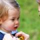 Четырехлетняя дочь принца Уильяма и Кейт Миддлтон уже отправилась в школу, где получила новую фамилию