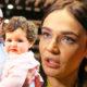 """Водонаева высказалась о рождении второй малышки у 79-летнего Виторгана: """"Это кажется безответственным!"""""""