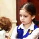 """Милая крошка Надя Авдеева из сериала """"Закрытая школа"""" уже превратилась в очаровательную взрослую девушку"""
