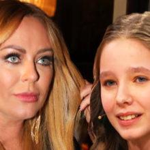 Пойдет по стопам знаменитой мамы: жена Алдонина похвасталась успехами грустной дочери Юлии Началовой