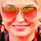 Катя Лель решилась на смелый эксперимент ради мужа: 44-летняя певица покрасила волосы в экстремальный цвет