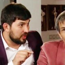 Бари Алибасов-малдший поднял руку на женщину: сын продюсера в центре нового грандиозного скандала