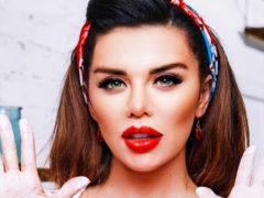 Поклонники не одобряют: разлучница Анна Седокова впервые показала на фото своего женатого любовника