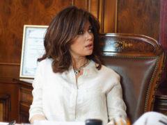 Директор обещал, но актриса подвела россиян: интервью с Анастасией Заворотнюк так и не появилось в эфире
