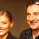 Голубкина показала дочь от Николая Фоменко — красавица одновременно похожа на Одри Хепберн и Грейс Келли