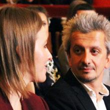 Разъехались из-за измены и сняли кольца: в центре внимания оказался развод Ксении Собчак и Константина Богомолова