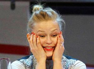 Надоели сплетни за спиной: Юлия Пересильд «наотмашь и в лицо» высказала жесткое мнение о светской тусовке