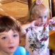 """Танцы, """"обнимашки"""" и удивительные изобретения: появились новые видео с участием Лизы и Гарри Галкиных"""