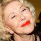 Блеск в глазах и на лице улыбка: Любови Успенской сложно скрывать чувства к артисту Ефремову на публике