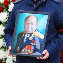 Россияне простились с легендарным космонавтом Алексеем Леоновым: не обошлось без неприятного инцидента