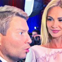 Булатов подарил Лопыревой кольцо за 8 млн рублей, но Николай Басков не уверен в ее счастливом будущем
