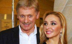 Пресс-секретарь президента России Дмитрий Песков рассказал журналистам, что для него самое важное в жизни