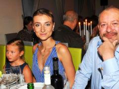Недолго горевала по супругу: вдова Дмитрия Марьянова больше не скрывает бурный роман с новым избранником