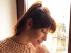 Екатерина Волкова перестала скрывать беременный живот, назвала пол, имя и рассказала о социальном эксперименте
