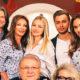 В семействе Дмитрия Маликова случилось еще одно прибавление: о рождении малыша стало известно случайно