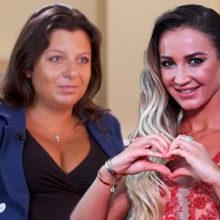Ольга Бузова подарила новорожденной дочке Симоньян дорогостоящие обновки от Gucci и Dolce & Gabbana