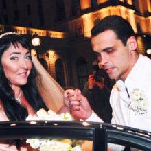 Молодой муж Милявской впервые на всю страну об истинной причине развода: «Я хотел детей, а Лола — нет»