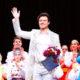 Прохор Шаляпин получил необычный подарок ко дню рождения: ради певца фанат решился на смелый шаг