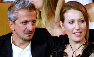 «У них гостевой брак»: молодожены не живут вместе из-за конфликта Богомолова с родственницей Ксении Собчак