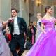 Целлюлит, трехметровый шлейф и пышнотелые барышни: вся Россия обсуждает внешность дебютанток бала Tatler