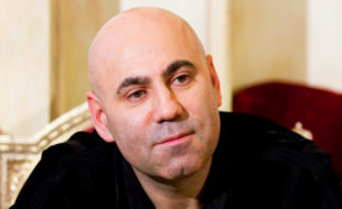 """""""Валерия больше не хочет детей"""": Иосиф Пригожин внезапно заговорил о радостях и бедах семейной жизни"""